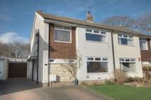 semi detached property for sale in 11 Voss Park Close...