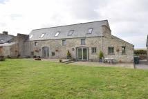 5 bedroom Barn Conversion in Maes Isaf, Wick...