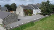 5 bed Detached house for sale in Old Beaupre Castle...