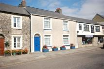 5 bed Terraced house for sale in 7 Westgate, Cowbridge...
