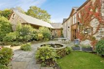 5 bed Detached property for sale in Castle Barn...