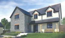 4 bedroom new property in Plot 6, The Dunraven...