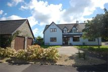 4 bed Detached home for sale in 11 Highgrove, Ystradowen...