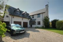 Detached house for sale in The Grange, Penllyn...