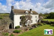 Detached house in Ewenny Isaf, Abbey Road...