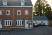 4 bed Detached property to rent in Meadow Way, Tyla Garw...