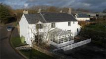 4 bed Detached house in Croescwtta Cottage with...
