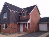 2 Dan Y Deri Detached property to rent