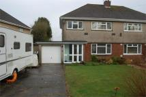 3 bedroom semi detached home in Talygarn Drive, Talygarn...