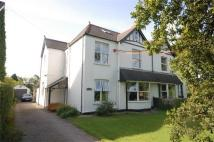 5 bed semi detached property in Y Wern...