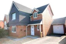 4 bed Detached house for sale in 2 Dan Y Deri, Broadlands...
