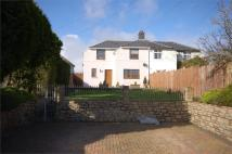 3 bedroom semi detached property to rent in Fferm Goch, Llangan...
