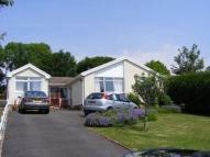 4 bed Detached Bungalow in 3 Beech Park, Colwinston...