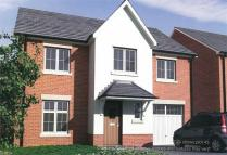 Detached home for sale in Plot 48, The Caernarfon...