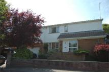 17 Heol Yr Ysgol Detached property to rent