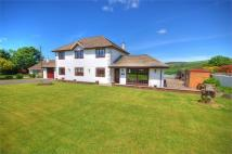 4 bed Detached house for sale in Ty Gwyn Y Gwlad...