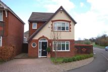 3 bedroom Detached home in 14 Pant Hendre, Pencoed...