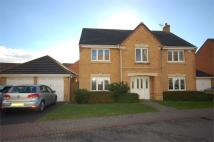 4 bedroom Detached house in 9 Lon Lindys, Rhoose...
