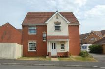 4 bed Detached house to rent in 8 Walnut Close, Miskin...