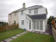 3 bedroom semi detached home to rent in 7 Fferm Goch, Llangan...