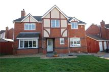 5 bed Detached property in 1 Bryn Y Gloyn, Rhoose...
