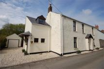 4 bedroom Detached house for sale in Westbury, Factory Road...