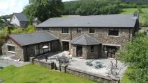 6 bed Detached home for sale in Ty Cerrig, Lanelay Court...