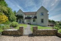 5 bed Detached house in Four Hedges, Castle Hill...