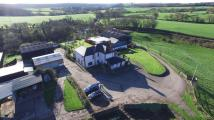 property for sale in Tyn-Y-Coed Farmhouse, Bonvilston, CF5 6TQ