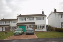Detached home to rent in 12 Yr Efail, Treoes...