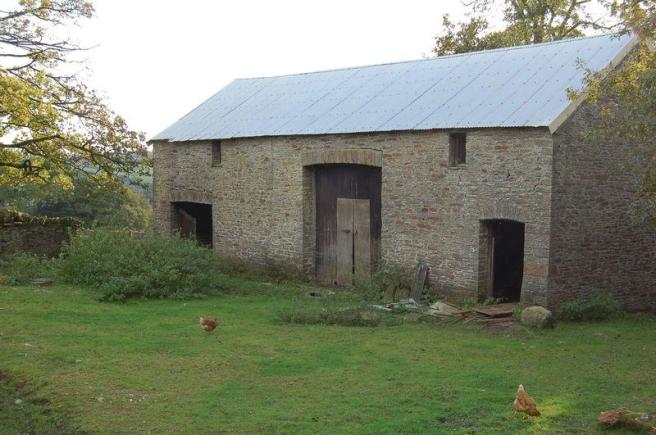 Barn Conversion For Sale In Gilfach Glyd Barn Ynysybwl Cf37