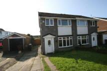 semi detached property in Lydgate, Burnley, BB10