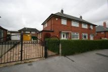 semi detached home in Raylands Way, Belle Isle...