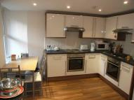 Regent Park Terrace house to rent