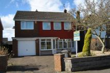 4 bed Detached property for sale in Messingham Road...