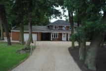 4 bed Detached home for sale in Burringham Road...