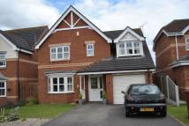 property for sale in Willowmead Close, Scunthorpe