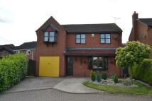 4 bedroom Detached home in Raven Close, Broughton...