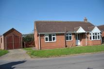 Detached Bungalow for sale in Main Street, Crowle...