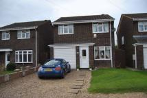 3 bedroom Detached house for sale in Warping Way, Scunthorpe