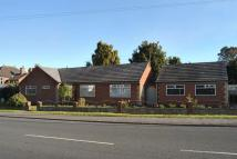 Bungalow in West Common Lane...