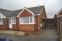 Glanford Way Semi-Detached Bungalow for sale