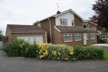 5 bed Detached property in Clare Crescent...