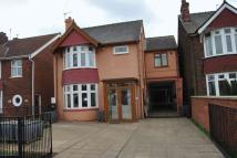 Detached home for sale in Cliff Gardens, Scunthorpe