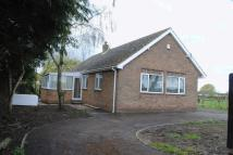Northfield Road Detached Bungalow for sale