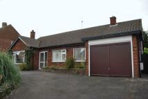 Detached Bungalow for sale in Low Street, Winterton