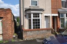 1 bedroom Flat to rent in Burke Street, Scunthorpe