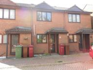 2 bed Terraced home to rent in Mackender Court...