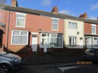 3 bed Terraced house in Digby Street, Scunthorpe