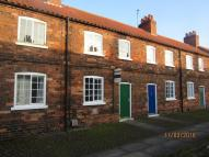 2 bed Terraced house in Redbourne Street...